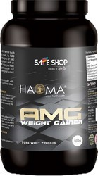 Houma Whey Protein Kenner Chocolate Flavor