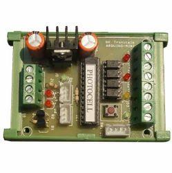 Logic Controller /  Photocell
