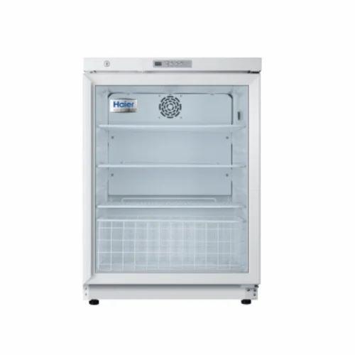 Haier Biomedical 10 To 35 Deg C (Ambient) Mini Pharmacy Refrigerator, Rs  65000 /piece | ID: 3301001455