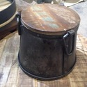 Antique Small Stool