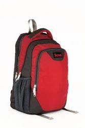3 Compartment Designer School Backpack