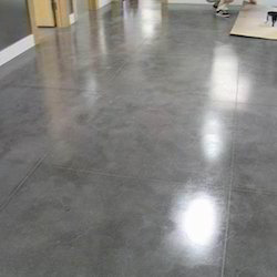 Industrial Polishing Services