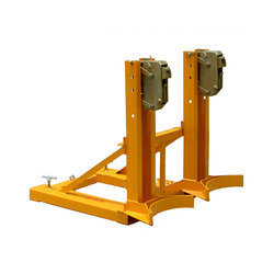 Double Drum Hoist