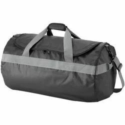 Duffle Bag Grey Duffle Travel Bag