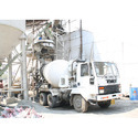 Ready Mix Concrete Plants Rental Service