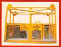 Rescue Cage