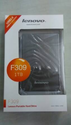 Lenovo 1tb Ext HDD Mobile Phones