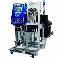 Graco 2K Variable Ratio Airless Sprayer, Automation Grade: Semi-Automatic
