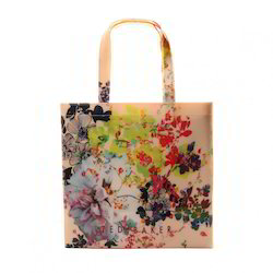 White Cotton Printed Bags Rs 699 Piece S Wintex Arel Limited Id 11767763212