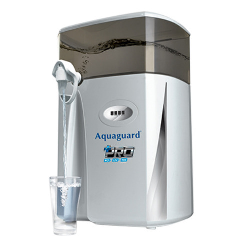 d7e0470d9 Aquaguard Pro RO Plus UV Water Purifier at Rs 24990  piece ...