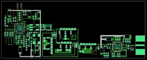 Sample PCB Design Projects in Pune, Kharadi by SM Technologies ...