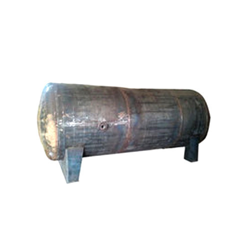 Rubber Lined Tanks Cylindrical Rubber Lined Tank
