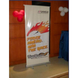 Promotional Standee Advertising Service