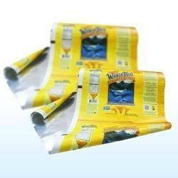 BOPP Materials Printing Services