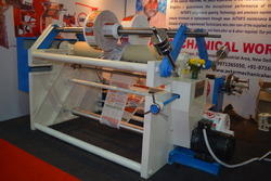 Slitting Machine (Centre Drum)