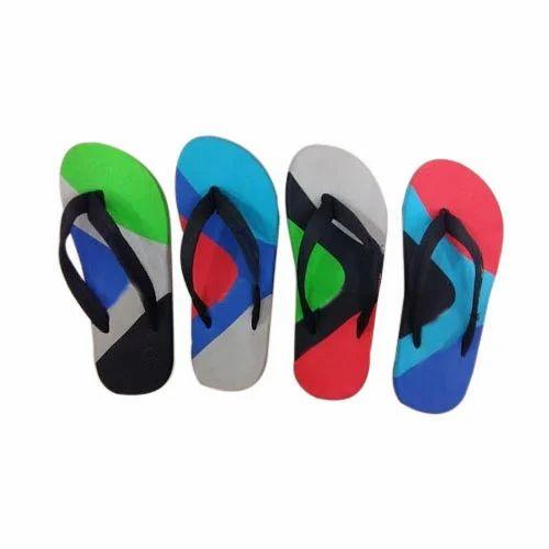 Casual Men Bathroom Slippers Rs 80