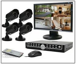 CCTV Camera For Home Office Use