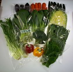 Vegetable Packaging Materials - Vegetable Packing Materials