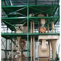 Animal Feed Iron Plant, Capacity: 15 T/h