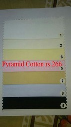Pyramid Cotton Fabric