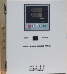 Single Phase Digital Starter