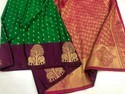Kanchipuram Pattu Saree