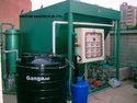 Effluent Water Treatment Plant for Automobile Industry