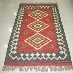 Traditional Jute Kilim Rugs