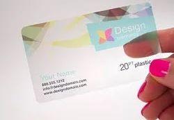 Plastic transparent visiting cards rite print pak mumbai id plastic transparent visiting cards colourmoves