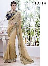 Wedding Saree