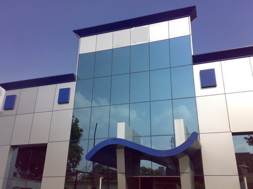 Structure Glazing Manufacturer From Ludhiana
