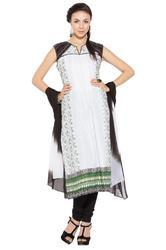 Designer Casual Party Wear Long Salwar Kameez Suit