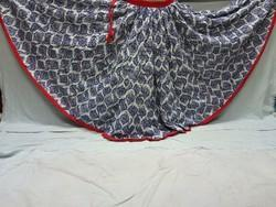 Cotton Lehanga Skirt