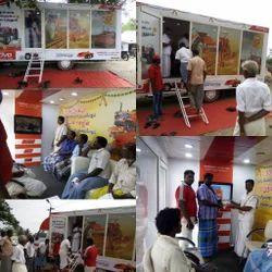 Monthly Offline Roadshow Organizing Services, in Karnataka