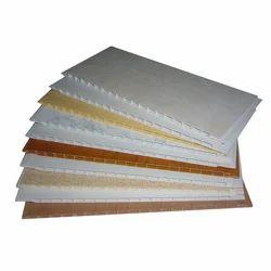 Multicolor Designer PVC Panels