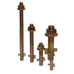 Structural Fixings Fasteners