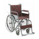 Manual Run Wheelchair