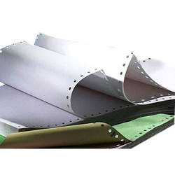 Pre Printed Computer Paper