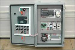 PLC Control Panel Designing Services
