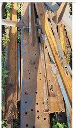 Heavy Ferrous Metal Scrap