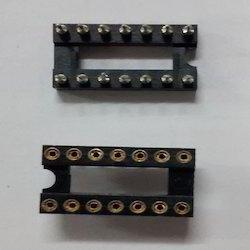 14-Pin-IC-Base-Round