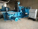 Triple Action Scrap Baling Machine Mini Jumbo
