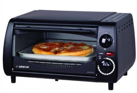 Oreva Oven Toaster Griller Otg 10l at Rs 1900