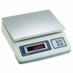 Mini Table Top Weighing Machine