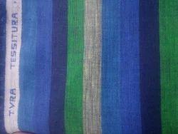 Tyra Linen Shirting Fabric