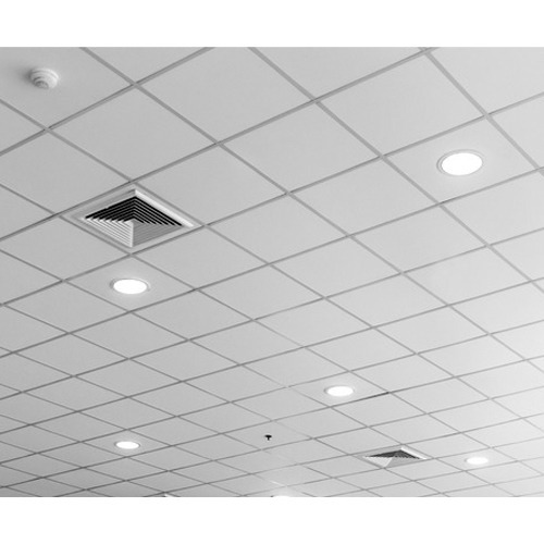 Concealed Grid Ceiling Location Pan India Rs 45 Square Feet Id