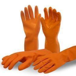 Acid Alkali Lab Gloves