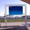 LED Video Display Screens