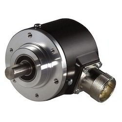 Shaft Type Rotary Encoder