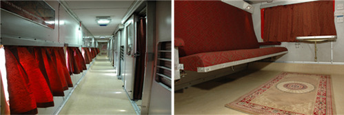 1st Ac Coach & Train Housekeeping Services Service Provider from Noida